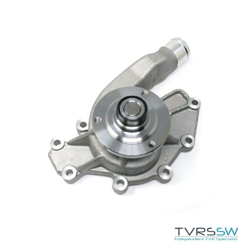 Water Pump Serpentine V8 - E2585